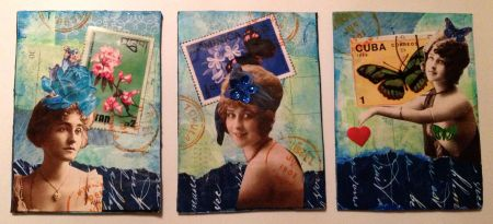 Blue.Series.3.Cntry.Stamps