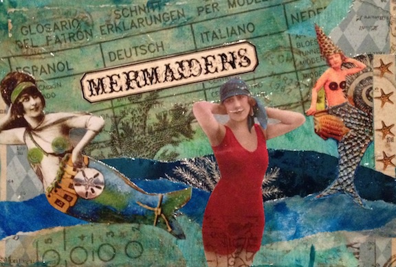 Postcard9.Mermaidens