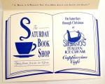 Saturday.BookShp.Card.1996